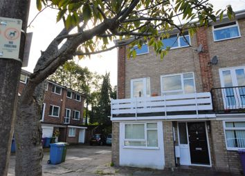Thumbnail 3 bed maisonette to rent in Cherry Vale, Woolton, Liverpool