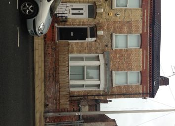 Thumbnail 4 bed end terrace house to rent in Conningsby Road, Liverpool