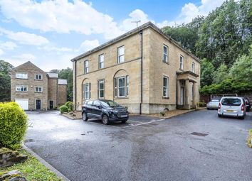 Thumbnail 2 bed flat for sale in Milner Lodge, Luddenden