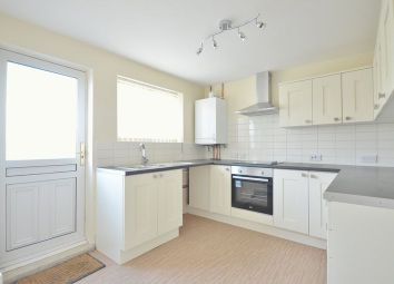 Thumbnail 2 bed semi-detached bungalow to rent in Derwent Bank, Seaton, Workington