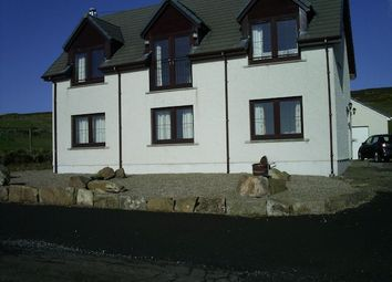 Thumbnail 4 bed detached house for sale in Meuragn, Navidale, Helmsdale