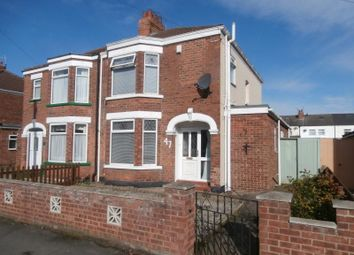 Thumbnail 3 bed property to rent in Savery Street, Hull