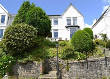 Thumbnail 5 bedroom detached house for sale in Newton, Swansea