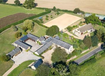 Thumbnail 5 bed detached house for sale in Whichford, Shipston-On-Stour, Warwickshire