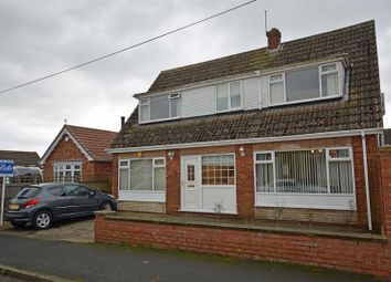 Thumbnail 4 bed detached house for sale in Ingleby Road, Messingham, Scunthorpe