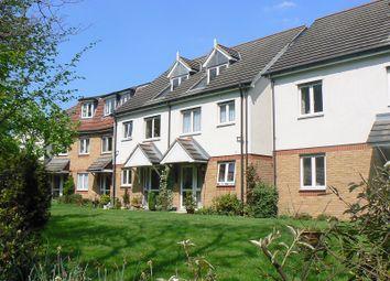 Thumbnail 1 bed flat for sale in Lordsbridge Court, Mervyn Road, Shepperton