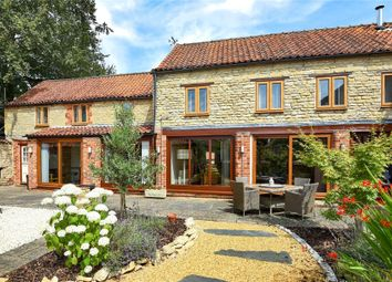 Thumbnail 3 bed detached house for sale in Byards Leap, Cranwell