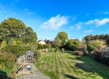 Thumbnail 4 bedroom detached house for sale in Brownlow Drive, Bracknell