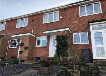 Thumbnail 2 bed property to rent in Atherfield Gardens, Eastwood, Nottingham