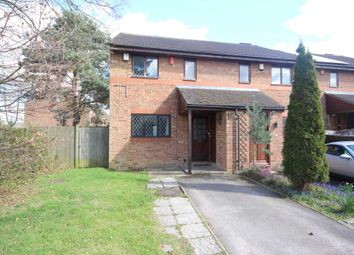 Thumbnail 3 bed end terrace house to rent in Higher Alham, Bracknell