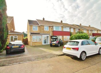 Thumbnail 4 bed property to rent in Sapho Park, Gravesend