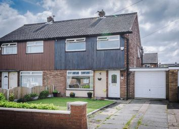 Thumbnail 3 bed semi-detached house for sale in Willow Drive, Skelmersdale