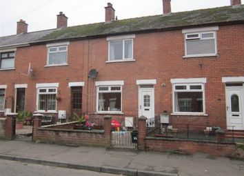 Thumbnail 2 bedroom terraced house for sale in 7, Ebor Parade, Belfast