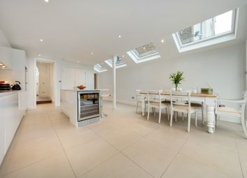 Thumbnail 5 bed terraced house for sale in Fairmount Road, London, London