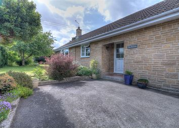Thumbnail 3 bed detached bungalow for sale in Burton, East Coker, Yeovil