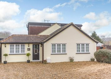 Thumbnail 4 bed detached house for sale in Brookside Crescent, Cuffley, Potters Bar