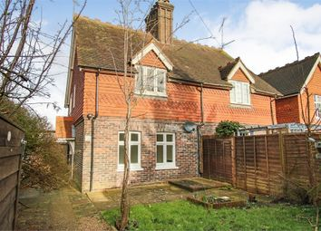 Thumbnail 3 bed semi-detached house for sale in Windmill Lane, East Grinstead, West Sussex