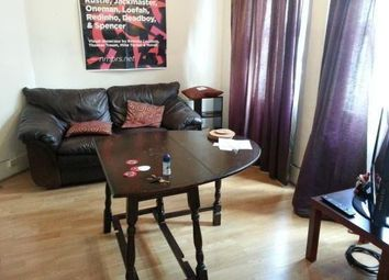 Thumbnail 3 bed flat to rent in Clerkenwell Road, Farringdon