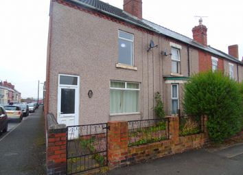 Thumbnail 2 bed semi-detached house to rent in Mansfield Road, Alfreton