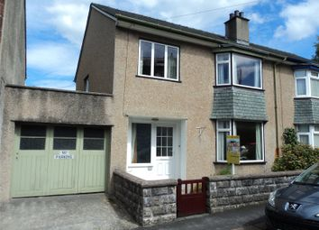 3 bed semi-detached house for sale in Southey Street, Keswick, Cumbria CA12
