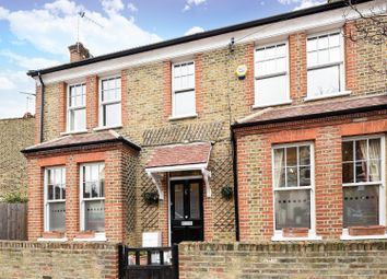 Thumbnail 4 bed semi-detached house for sale in Cheriton Square, London
