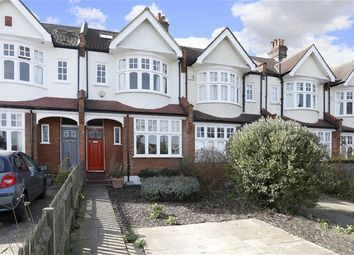 Thumbnail 3 bed terraced house for sale in Rosendale Road, London