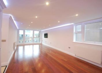 Thumbnail 2 bed flat to rent in St. Johns Wood Road, St Johns Wood, London