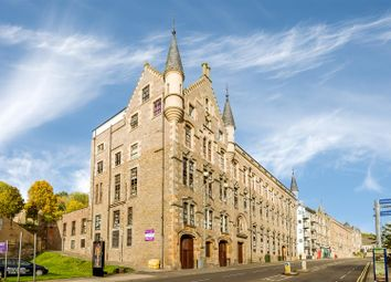 Thumbnail 2 bed flat for sale in Bonnethill Place, Dundee