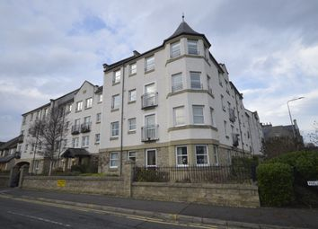 Thumbnail 1 bed flat to rent in Halley's Court, Kirkcaldy
