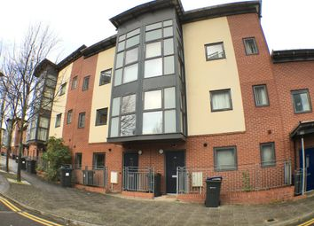 Thumbnail 4 bed town house for sale in Bell Barn Road, Edgbaston, Birmingham
