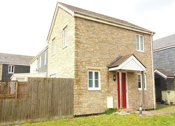 Thumbnail 3 bed property to rent in Rosewarne Park, Connor Downs, Hayle