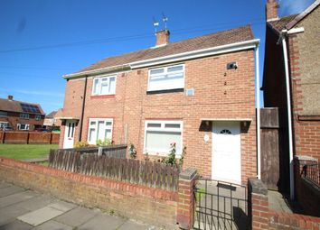 Thumbnail 2 bed semi-detached house to rent in Ferryboat Lane, Sunderland