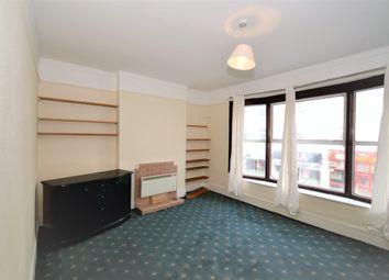 Thumbnail 2 bedroom flat to rent in Regent Close, London