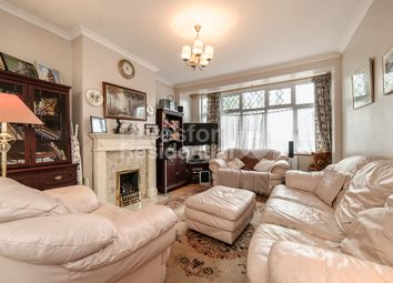Thumbnail 3 bed terraced house to rent in Rowan Road, London