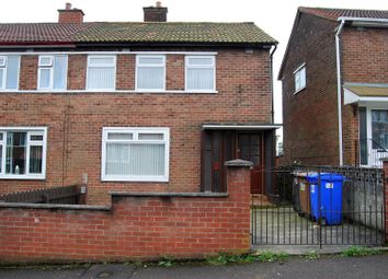 Thumbnail 3 bedroom semi-detached house for sale in Glenbryn Parade, Belfast