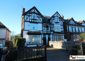 Thumbnail 5 bed semi-detached house for sale in Birmingham Road, Walsall