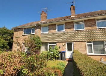 Thumbnail 3 bed terraced house for sale in Somerset Close, Tarring, Worthing
