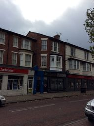 Thumbnail 2 bed flat to rent in Victoria Road, New Brighton, Wallasey