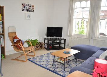 Thumbnail 2 bed property to rent in Leighton Road, Northfields, London.