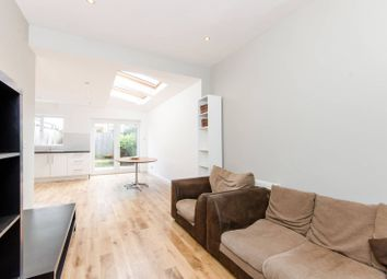 Thumbnail 3 bed property to rent in Goodenough Road, Wimbledon