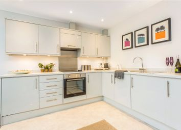 Thumbnail 2 bed flat for sale in Axiom Apartments, 57-59 Winchcombe Street, Cheltenham, Gloucestershire