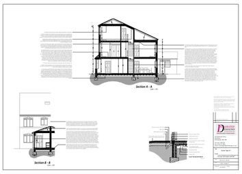 Thumbnail 4 bedroom semi-detached house for sale in Plot 10, 224 Westminster Road, Birmingham