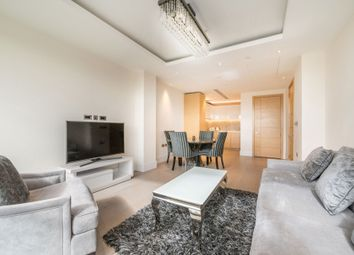 Thumbnail 1 bed flat for sale in Benson House, Radnor Terrace, 375 Kensington High Street