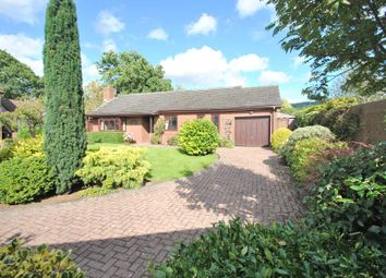 Thumbnail 3 bed detached bungalow for sale in Ivy Bank, Prestbury, Cheltenham