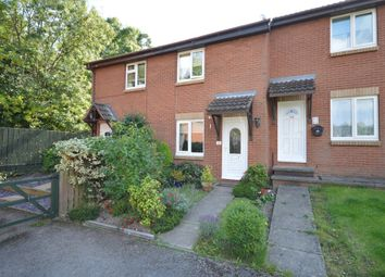 Thumbnail 2 bed town house for sale in 23 Manor Farm Road, Crigglestone, Wakefield