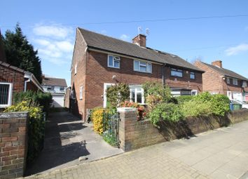 3 bed semi-detached house for sale in Clyne Street, Stretford, Manchester M32