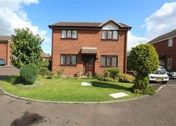 Thumbnail 3 bed property for sale in Ashfields, Leyland