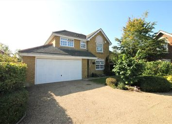 Manor Park, Staines-Upon-Thames, Surrey TW18. 4 bed detached house