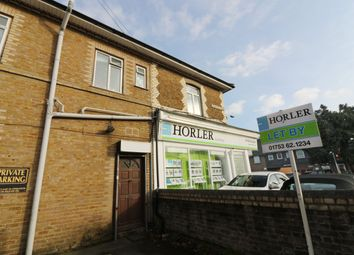 Thumbnail 3 bed flat to rent in Parsonage Lane, Windsor