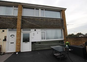 Thumbnail 3 bed maisonette for sale in Albany Chase, Holland Road, Clacton-On-Sea